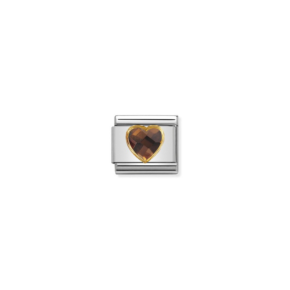 Link Corazón Smokey