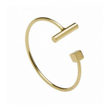 Anillo Jim Gold P D Paola