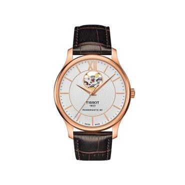 Reloj hombre Tissot automático caja 40mm
