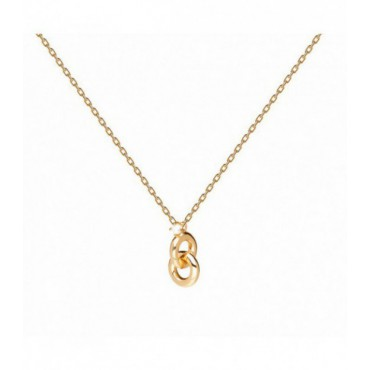 Collar Isabelle Gold P D Paola