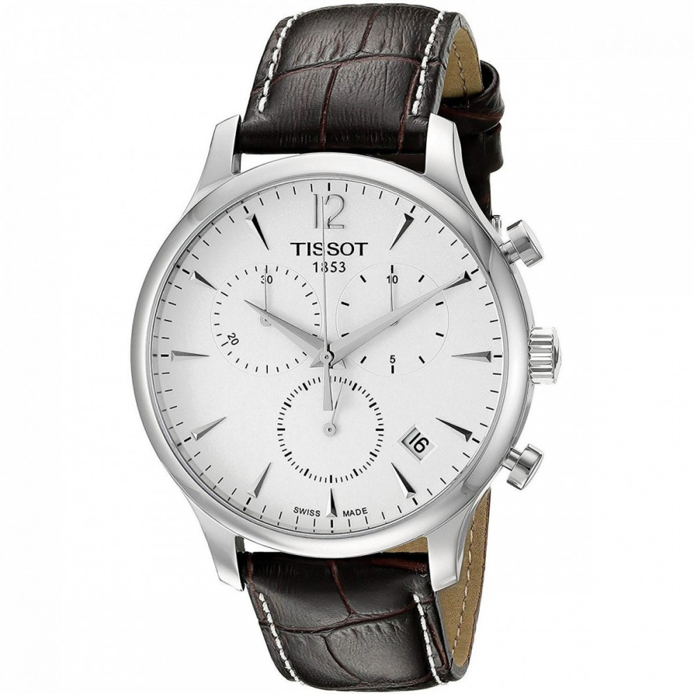 Reloj Tissot Tradition Chronograp