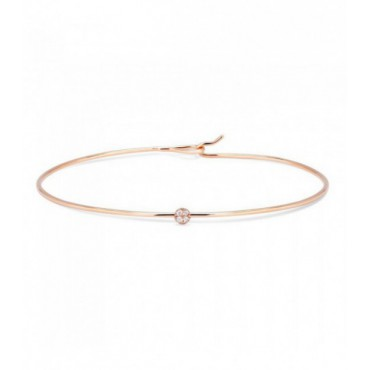 Pulsera BTS Mini Gold&Roses
