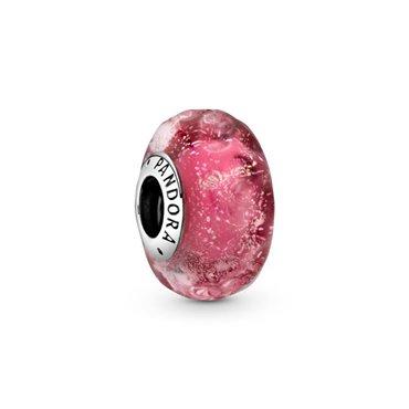 Charm Pandora Cristal Murano