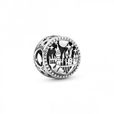 Charm Harry Potter Disney Hogwarts