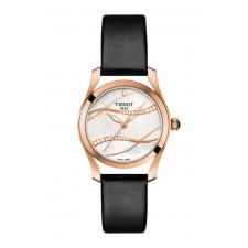 Reloj Tissot colección T-Wave para mujer