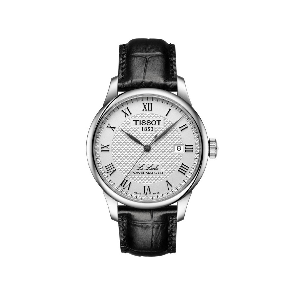 Reloj Tissot Le Locle Powermatic